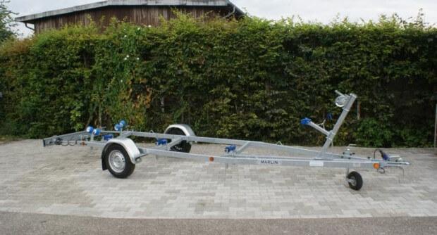 Marlin BTK 750