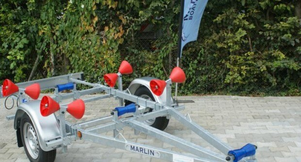 Marlin BT RB 500 BG
