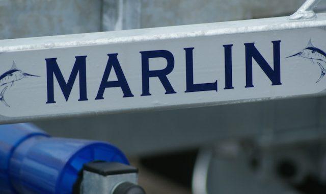 Marlin Bootstrailer