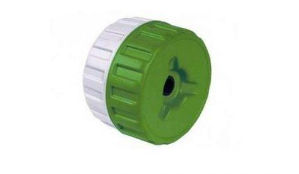 Ersatzrad 245 grün
