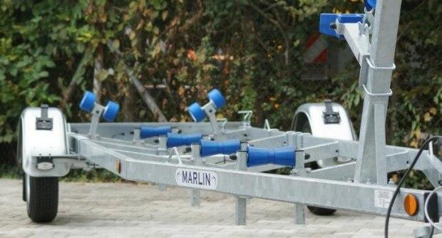 Marlin Bootstrailer BTL 750