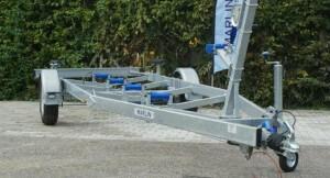 Marlin Bootstrailer BT 1800
