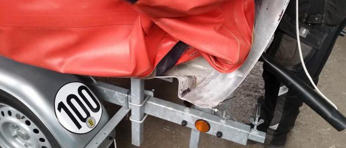 Schlauchboot Reperatur (2)