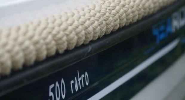 SeaRider 500 Retro