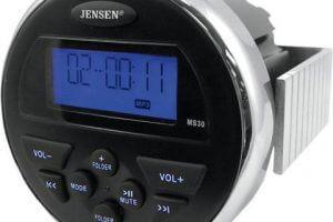 Jensen Radio