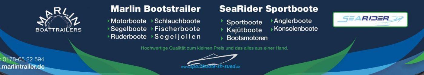 Bannerwerbung Sportboote-SH-Süd